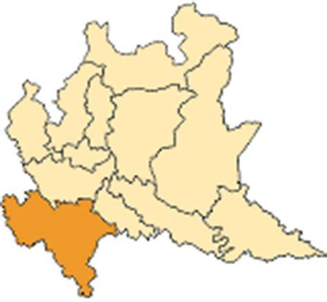 cap provincia di pavia italia