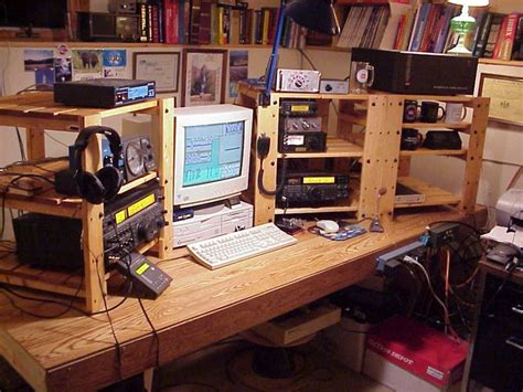 garage radio stations 1000 images about ham radio on radios desk