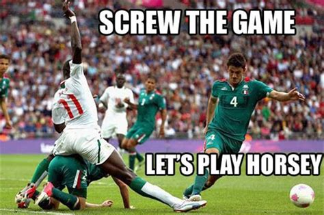 Soccer Gay Meme - funny sports pictures dump a day