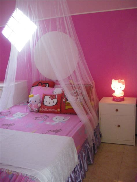 bedroom decorations chic hello kitty bedroom accessories theme decor and