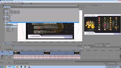 vegas pro 11 tutorial german german tutorial rendern mit sony vegas pro 11 und