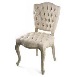 Tufted Dining Room Chairs by Tufted Dining Room Chairs Home Furniture Design