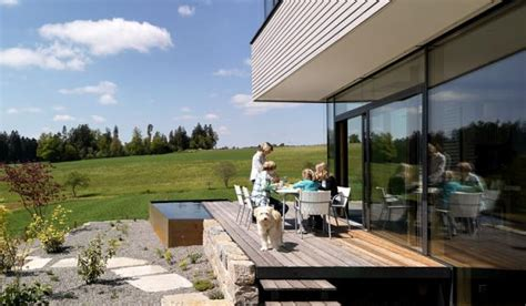 Fotostrecke Terrasse Mit Aussicht Bild 9 Sch 214 Ner Wohnen Gartengestaltung Whirlpool Im Garten L