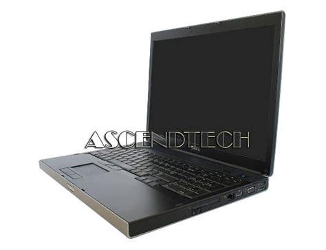 Laptop Dell M6500 i7 720qm ddr3 250gb win 7 dell precision m6500 17 quot i7