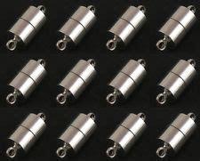 Preisaufkleber Maschine by 5 Metall Magnet Verschluss Verbinder Verschl 220 Sse Messing