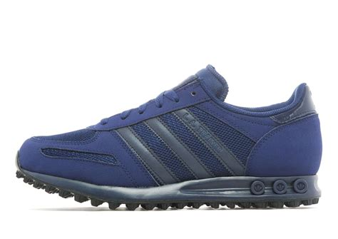 la blue adidas la trainer all blue packaging news weekly co uk