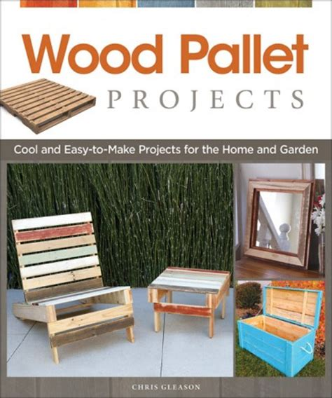 soaring rising books wood pallet projects for hip furniture and home