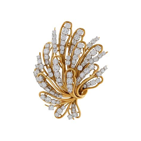 Bvlgari Flower bvlgari bulgari bulgari mid 20th century and