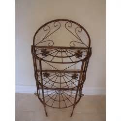 Antique Bakers Rack Bakers S Racks House Home
