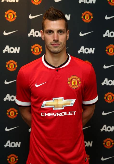 any new signings for man united this january 2016 manchester united news why morgan schneiderlin really is