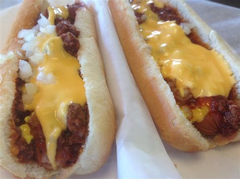 cheese dogs and then there was westchester florida burger beast