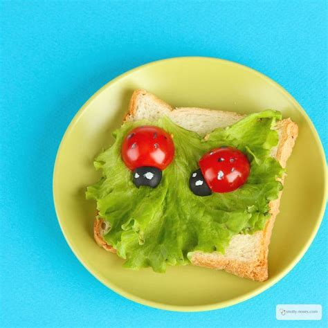 healthy food for kids easy 9 easy ways to make healthy food fun for kids