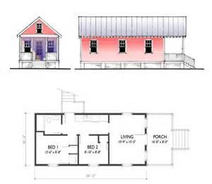 cottages house plans