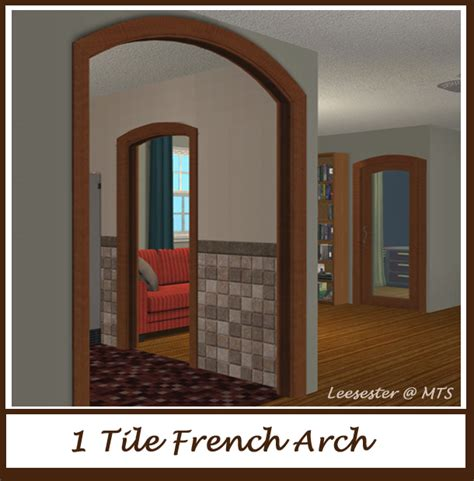 visitor pattern downcasting mod the sims base game colonial arches bonus arch