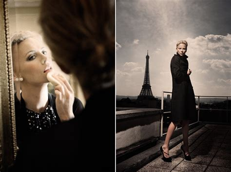 Charlize Theron Vogue by Charlize Theron For Vogue Spain June 2009 Stylefrizz