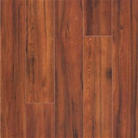 hton bay maraba hickory laminate flooring 5 in x 7
