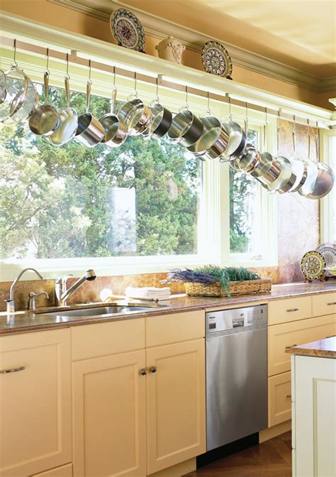 Kitchens Without Cabinets Ideas by Storage Ideas For Kitchens Without Cabinets