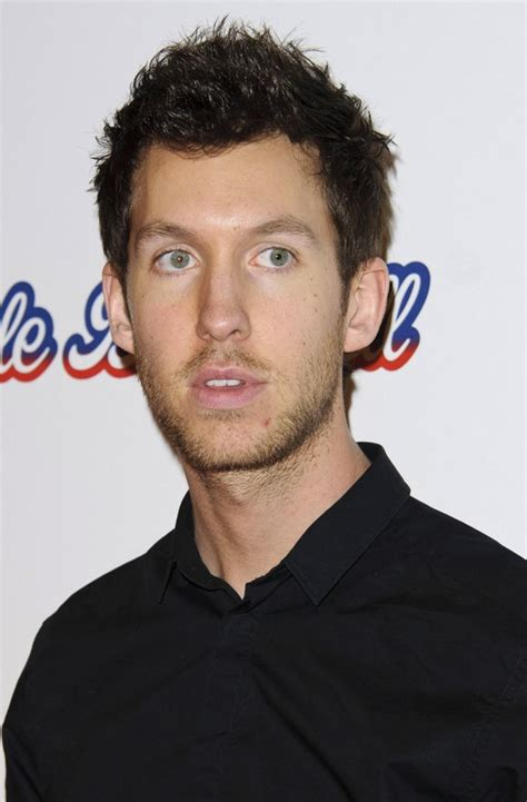 calvin haris calvin harris picture 20 2011 capital fm s jingle bell