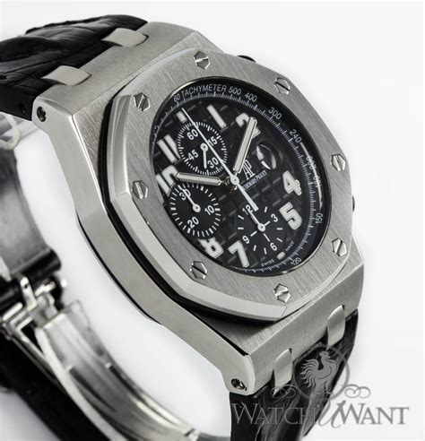ap black themes review sold listing ap ap royal oak offshore chronograph