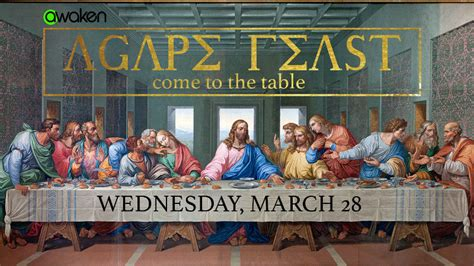 Marvelous West Ridge Christian Community Church #2: Agape_Feast800x450.jpg