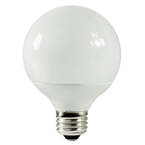 Light Bulb Lumens by Tcp 2g2514 27 14 Watt G25 Cfl 2700k