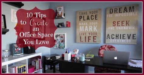lifestyle organizing a new way to think how to organize a home office 10 tips keeping style in
