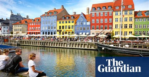 build  healthy city copenhagen reveals