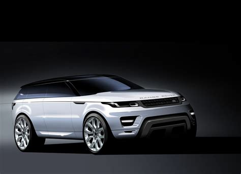 range rover sport concept range rover sport sketches and renderings