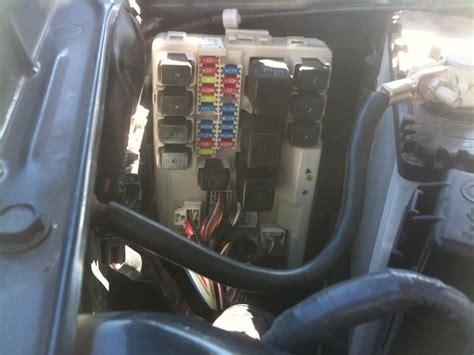 nissan box 2004 nissan maxima fuse box nissan auto wiring diagram