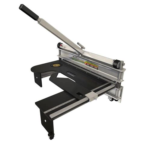 bullet tools 30 in magnum soft flooring cutter for vinyl