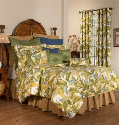 Cayman Comforter Set By Thomasville The Curtain Shop Thomasville Bedding Sets