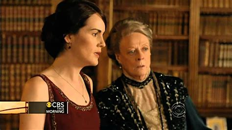 0007523661 behind the scenes at downton behind the scenes at quot downton abbey quot youtube