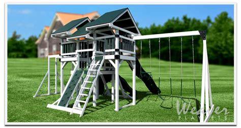 swing sets columbus ohio weaver swing sets lapp family market