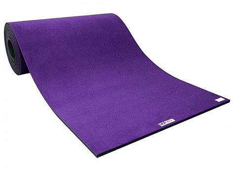 Ez Mat by Carpet Bonded Foam Gymnastics Mats By Ez Flex