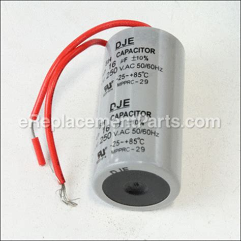 power tool capacitor capacitor 68076 for craftsman power tool ereplacement parts