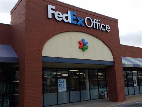 Office Supplies Tulsa Ok Fedex Office Print Ship Center In Tulsa Ok 918 252 3