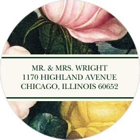 Wedding Paper Divas Address Labels by Best 25 Personalized Address Labels Ideas On