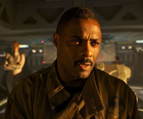 idris elba directs and in lover of the light