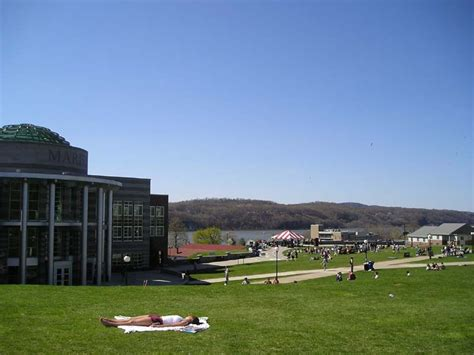 Marist College Mba Ranking by Marist College Poughkeepsie New York All Basketball