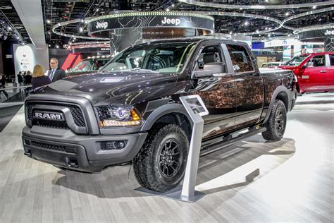 ram 1500 pictures 2017 ram 1500 rebel black edition picture 703112 truck