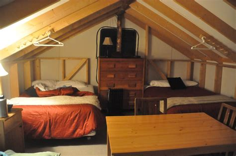 neat place to stay in dawson white house cabins and