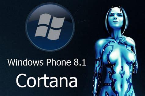 cortana what do you look like windows phone 8 1 cortana features thenerdmag