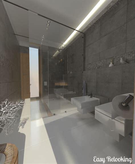 ristrutturazione doccia ristrutturare un bagno lungo e stretto la soluzione della