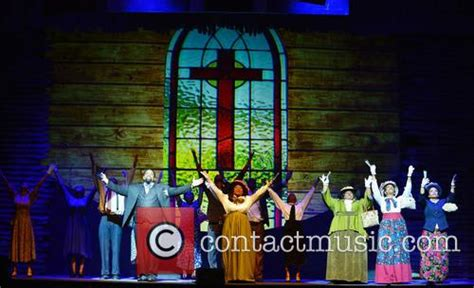 color purple play the color purple news and photos contactmusic