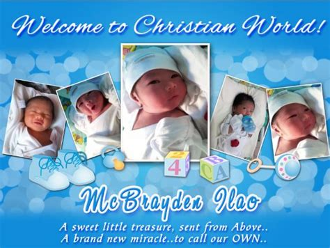 free download of tarpaulin layout tarp layout theodore james baptismal inspiration board
