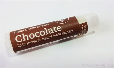 Royal Chocolate Lip Balm why waste perfectly pictures mateja s