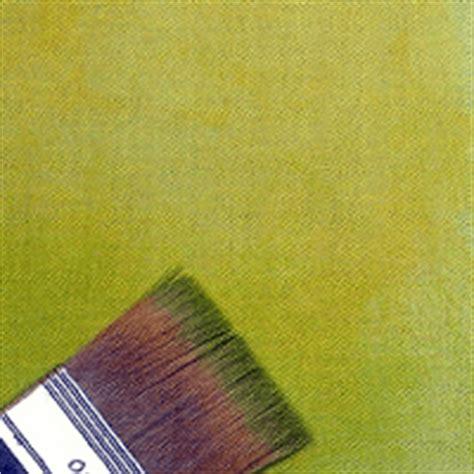 Wand Stellenweise Streichen by Wandfarbe Limettengr 252 N Aus Mehreren Farbschichten