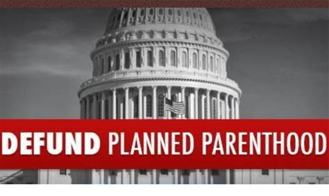 defund planned parenthood senate votes to defund planned parenthood and repeal