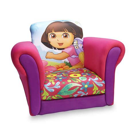 toddler upholstered rocking chair nickelodeon the explorer toddler s upholstered