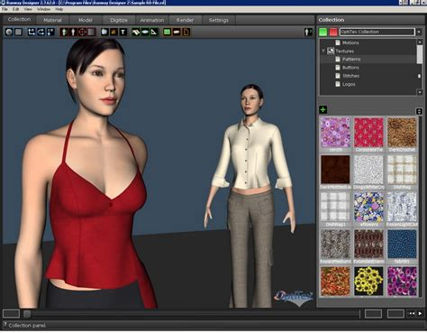 clothes pattern making software cad fashion software fashion show